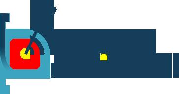 Idiytip /Épingles de Cible de tir Professionnel Papier Cible en Mousse de Paille en Plastique pour Le tir /à larc pour ext/érieur Blanc